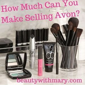 How Much Can You Make Selling Avon? Want to EARN $1000 in 90 days? LEARN How from TOP Earner!