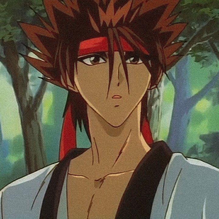 Pin on Kenshin