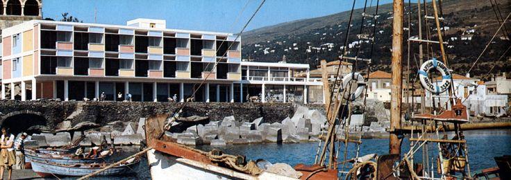 Xenia Hotel Andros