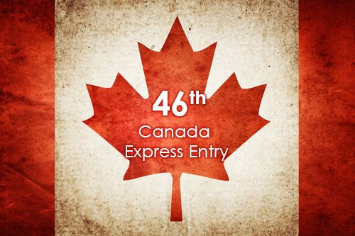 Ministerial Instructions With Respect To ITAs For Canadian PR Under 46TH Express Entry