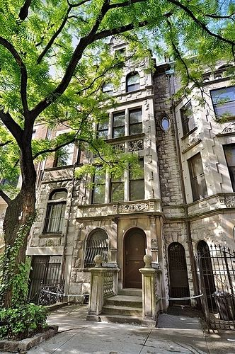 brownstones interiors of nyc   New York West 87th Street brownstone interior $4 mil by techpro12