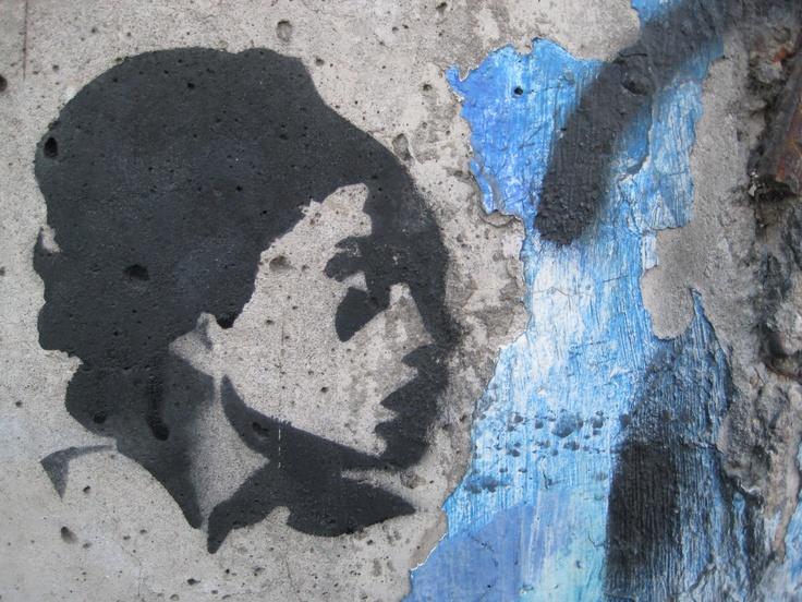 eastside gallery, Berlin #berlinwall #streetart #berlin
