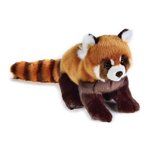 National Geographic Lelly Plush Red Panda National Geographic