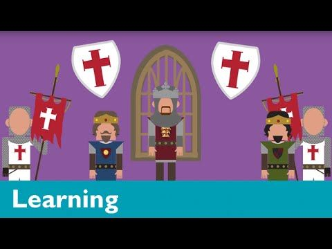 An introduction to Parliament (primary) - YouTube