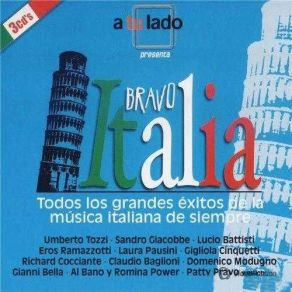 http://www.music-bazaar.com/italian-music/album/891190/Bravo-Italia-2015-CD2/?spartn=NP233613S864W77EC1&mbspb=108 Collection - Bravo Italia 2015 (CD2) (2015) [Pop] #Collection #Pop