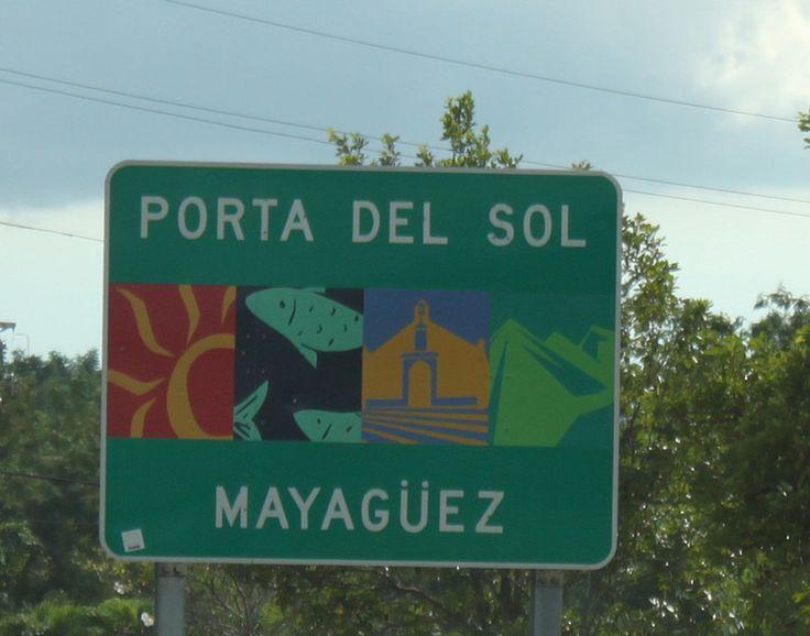 Entrada Mayaguez,Pr  Puerto Rico, Beautiful Islands, Island-9381