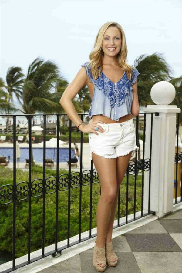 Bachelor In Paradise: Chad Johnson Sorry For Slamming Sarah Herron - http://www.morningledger.com/bachelor-in-paradise-chad-sorry/1391446/