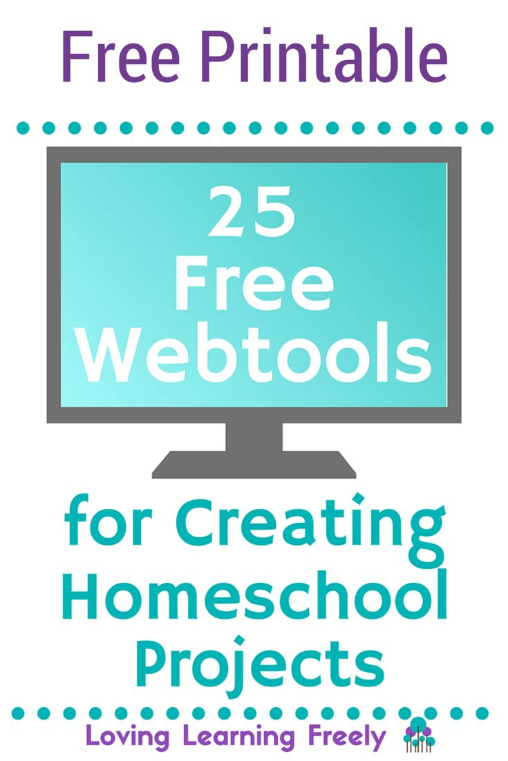 122 best homeschooling technology images on pinterest homeschool a must have list for digital learners discover cloud based applications for creating fandeluxe Gallery