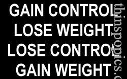 #exercise #fitness #weight loss #weightloss #weight-loss #inspiration #motivation luvmyfancypantsWeightloss Weightloss, Weight Loss, Inspiration Motivation, Gain Control, So True, Lose Weights, Fit Weights, Weights Loss, Weightloss Inspiration