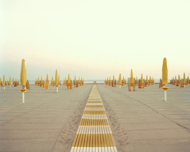 When In Rome...Take a Great Day Trip: A Day at the Beach - Ostia Lido and More
