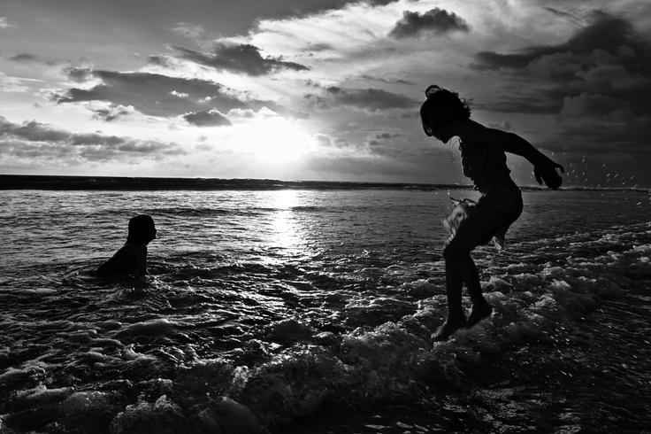 Double 6 Beach - Bali