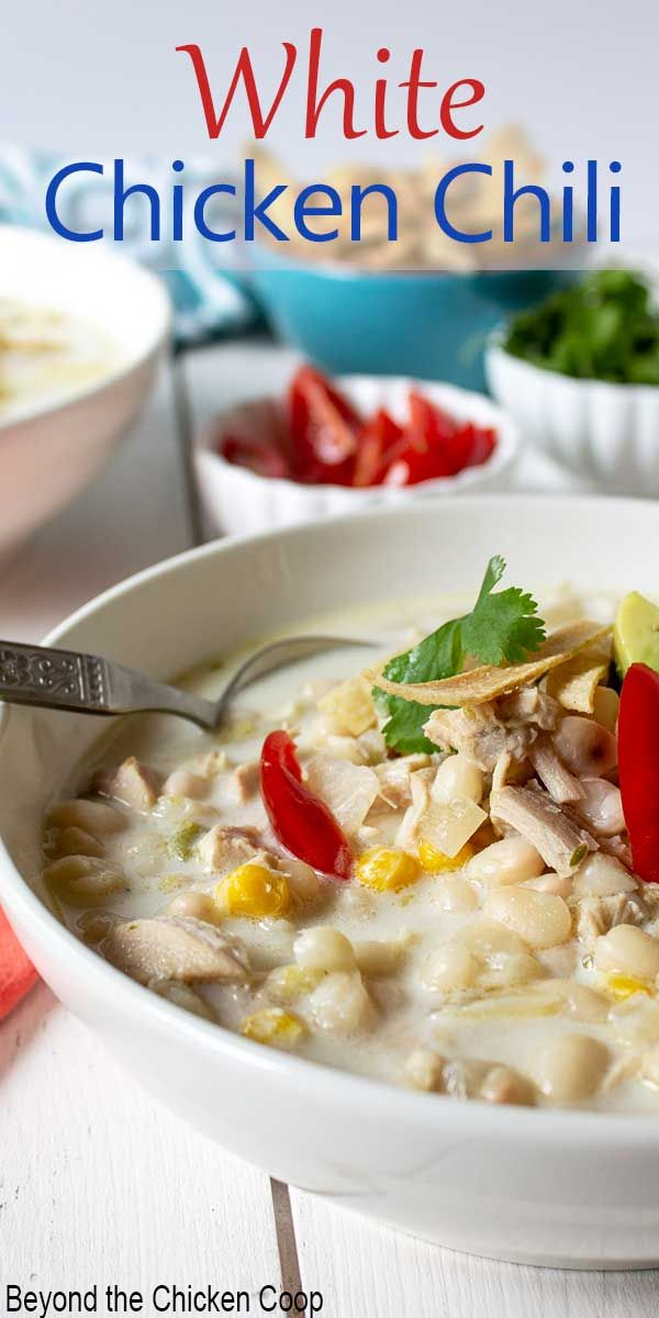 c1ba2a74dba8d162eb6607f9886eab06 - White Chicken Chili Better Homes And Gardens