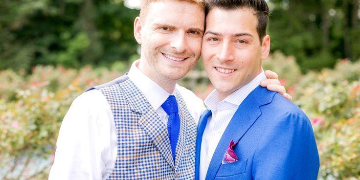 The Manor, West Orange NJ Wedding Photos • Yoel + Justin   Raleigh and NYC Wedding Photographer, Mikkel Paige Photography