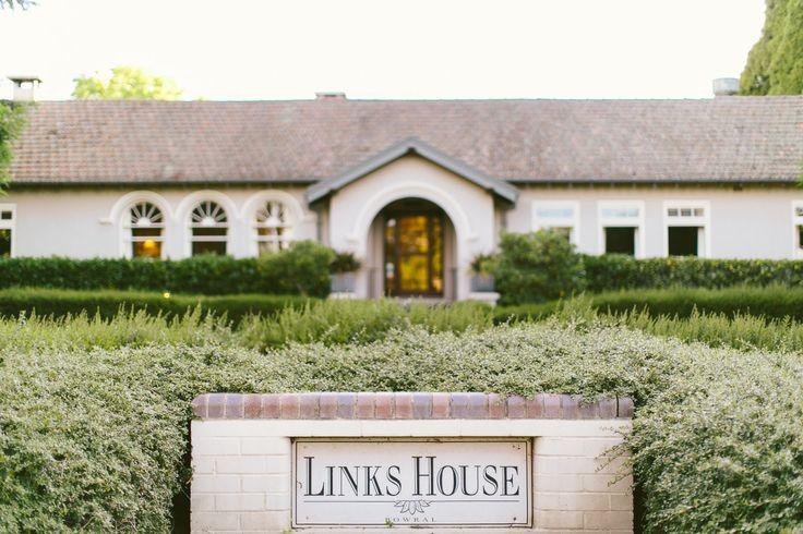 Links House, Bowral, NSW, Australia