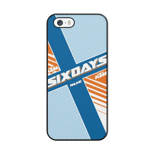 Ktm Motorcycle Six Days Finland Mx iPhone 5|5S Case