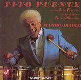 Mambo Diablo [Concord Picante] [CD], 4283