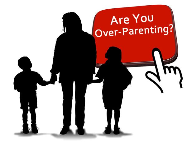 How Over-Parenting Affects A Child - http://www.mommytodaymagazine.com/family-pets/how-over-parenting-affects-a-child/