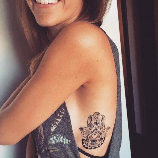 Tattoo Submission: Jessica Desiam (Dois Irmãos, RS, Brazil)