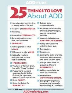 Adult ADHD Symptoms and Relationship Problems | Attention Deficit Hyperacitivity Disorder Help & Info – ADDitude