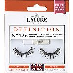 Definition Eyelashes No. 126