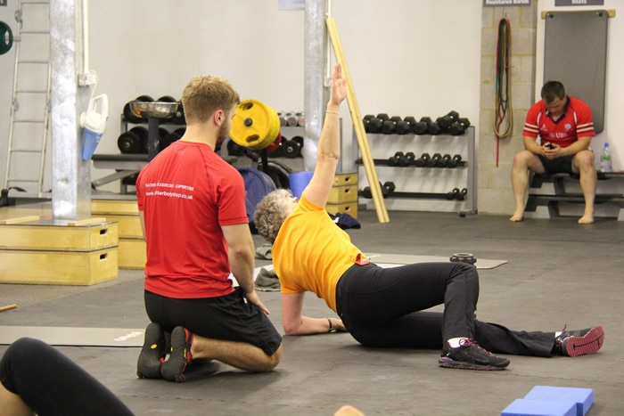 #Fitness #Training #Weightloss