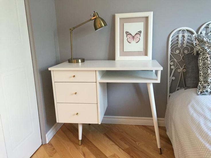 1000 ideas about peindre un meuble on pinterest comment - Peindre un meuble en agglomere ...