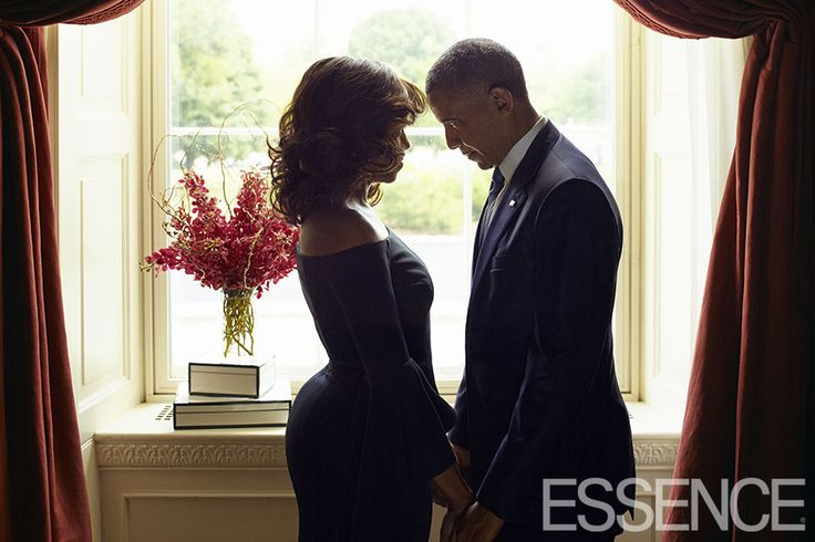 Be sure to pick up a copy of the special collectors issue of ESSENCE, on…