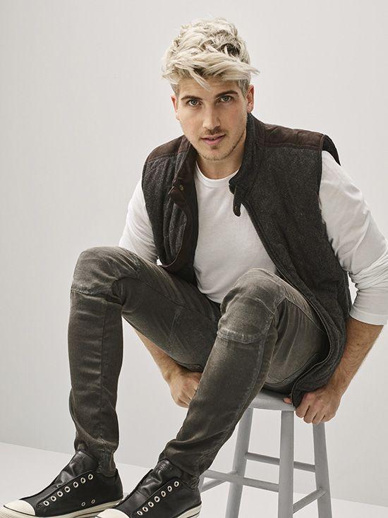 Joey Graceffa                                                                                                                                                      Plus