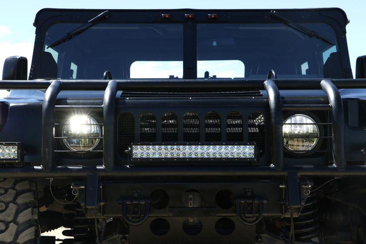 H1 Hummer – Diesel Brothers | Diesel Brothers | Discovery