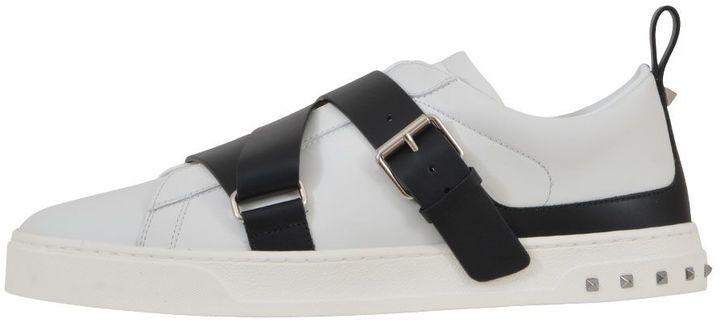 Valentino Garavani v-punk Sneaker