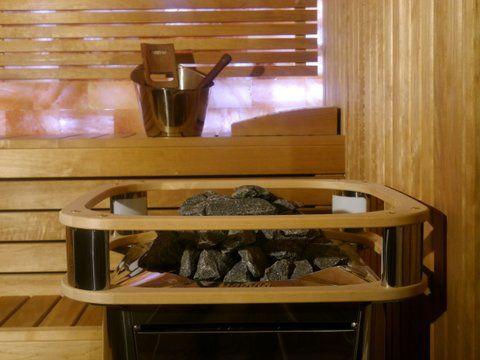 Ibek Saune-soba pentru Saune
