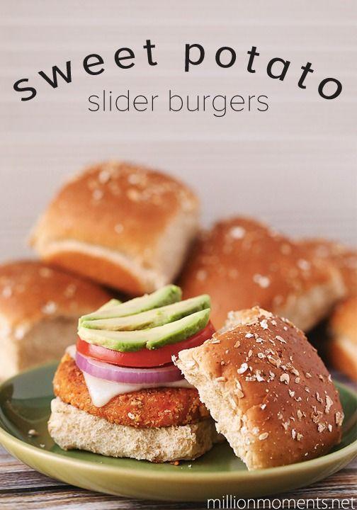 ... Burgers + Fries on Pinterest | Burgers, Veggie Burgers and Sliders