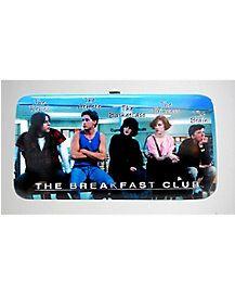 The Breakfast Club Cast Hinged Wallet