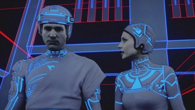 Tron | 1982: The Best Year For Summer Movies Ever?