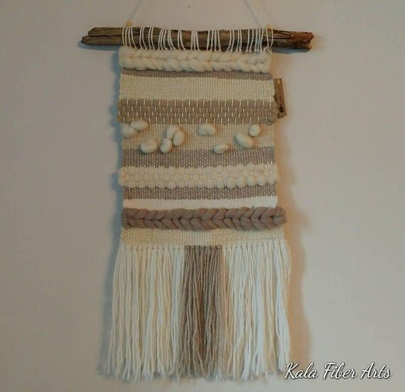 Check out this item in my Etsy shop https://www.etsy.com/listing/564826499/handwoven-wall