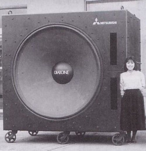 17 Best images about Audio Speakers - 33.0KB