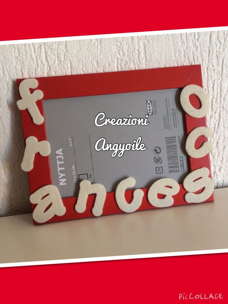 creazioni angyoile: Un regalino ....