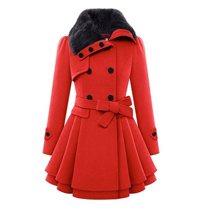 85 best RED COATS AND JACKETS images on Pinterest | Red coats ...