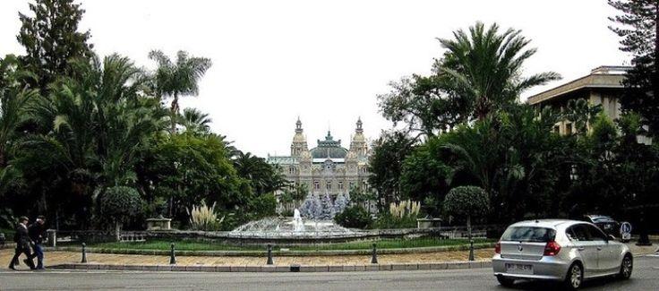 Monaco -TGS Pictures