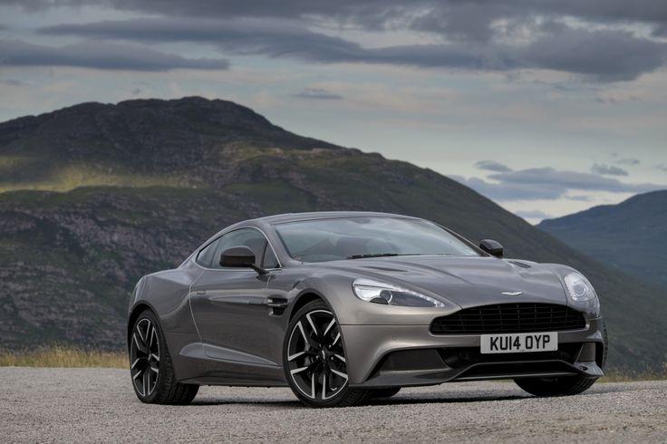 Aston Martin Vanquish Price, Aston Martin Vanquish...