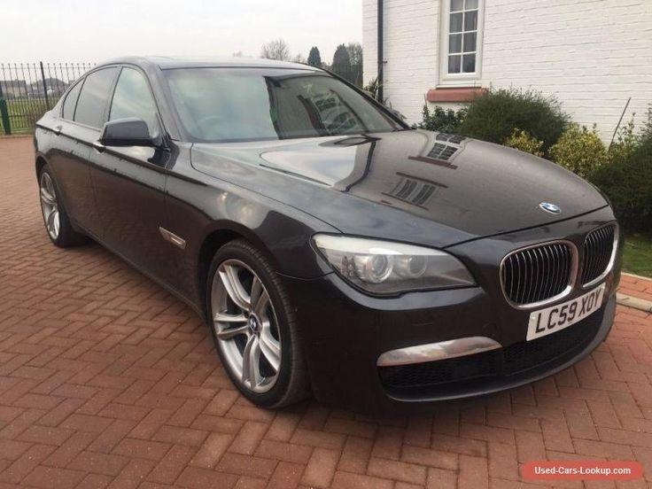 BMW 740D M SPORT #bmw #msport #forsale #unitedkingdom
