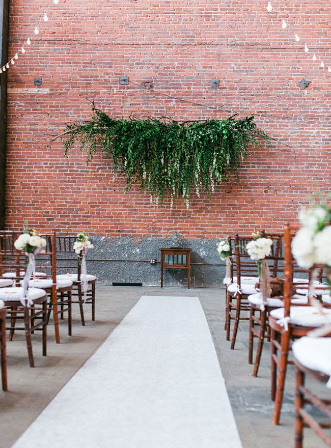 445 best los angeles so cal wedding venues images on pinterest romantic los angeles warehouse wedding lauren jonathan junglespirit Image collections