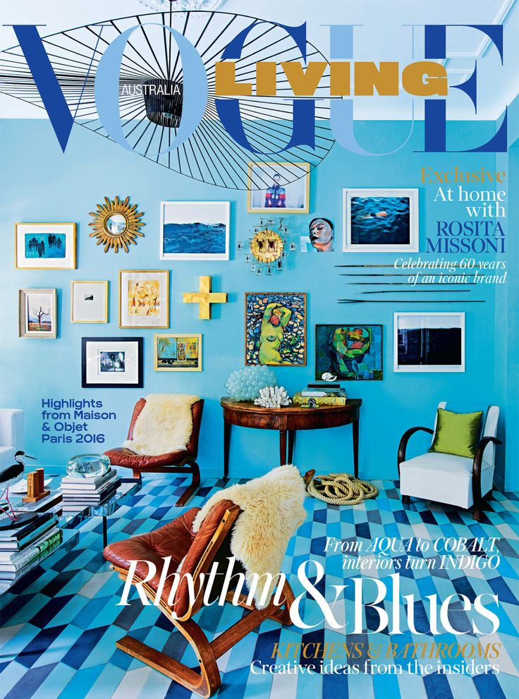 The March/April 2016 issue of Vogue Living is on-sale now. See inside it at VogueLiving.com.au/Magazine
