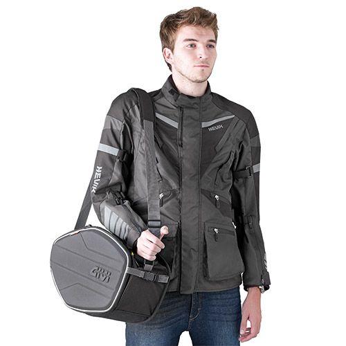 borse moto Saddle Bags EA101B
