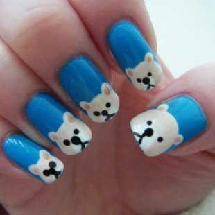 Best 25 animal nail designs ideas on pinterest nail art pics 193 animal nail designs nail design is truly a smart choice entertaining animal prinsesfo Choice Image