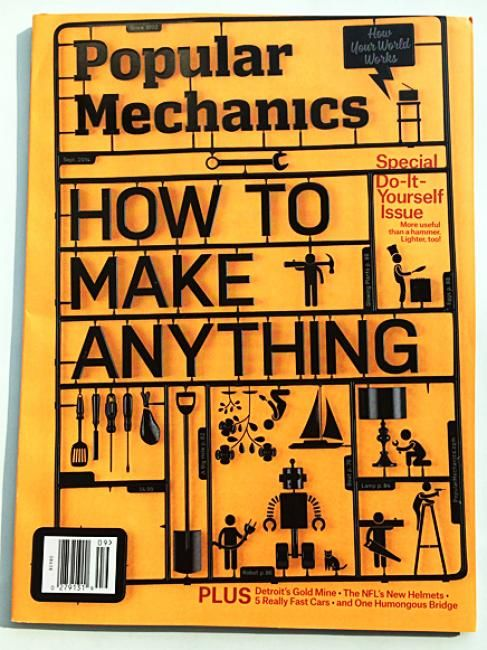 Popular Mechanics (US)