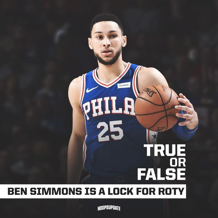 Yes or No?   TAGS: #Ben #Simmons #Hoops #Update #Nba #Basketball #Sixers #Philly #76ers #rookie #ncaa #LSU #marchmadness