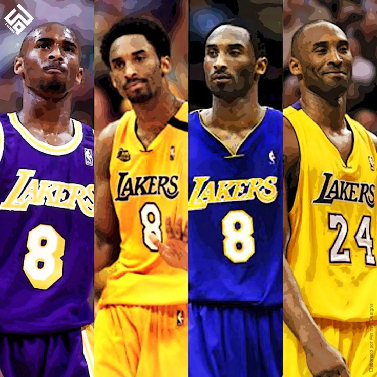 Kobe Bryant Career