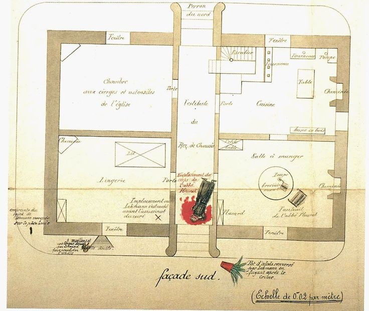 Archives départementales d'Indre et Loire Services publics (site FB)
