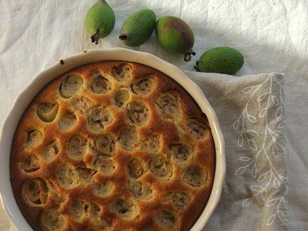 Any kind of fruit tart recipe: http://tinyhappy.typepad.com/tiny_happy/2011/03/a-versatile-sort-of-cake.html